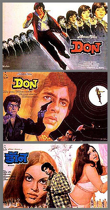 don-poster-collection