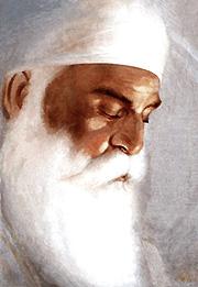 Guru-Nanak-Sahib