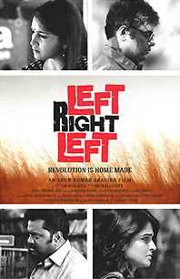 Left-Right-Left