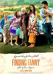 Finding-Fanny