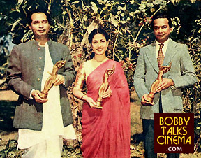 First-Filmfare-Awards