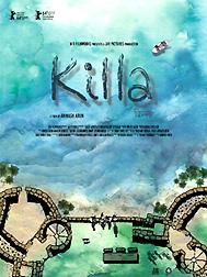 Killa-Marathi