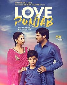 Love-Punjab